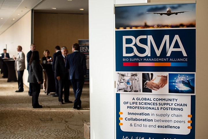 BSMA Europe 6th annual conference - 2021 image