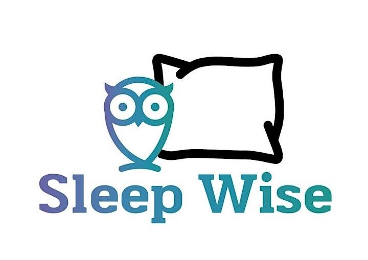 Kingston  SEND Parent Carer Forum with  Jan Jenner qualified sleep expert image