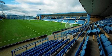 Gillingham Careers Fair tickets