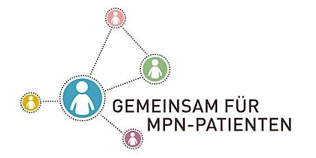 MPN-Patiententag für Menschen mit seltenen Blutkrebserkrankungen Tickets