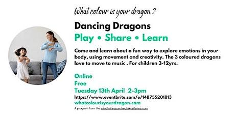 Dancing Dragons tickets