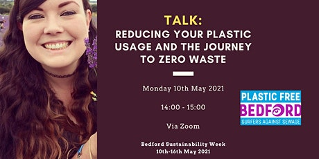 BSW: Reducing your plastic usage and the journey to zero waste tickets