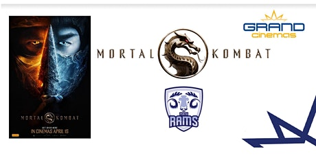 Movie Night: Mortal Kombat tickets