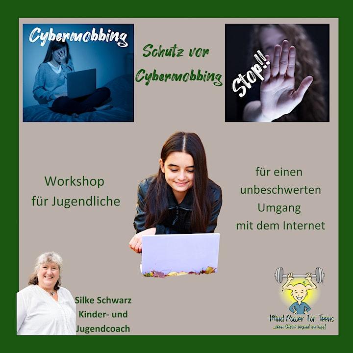 Schutz vor Cybermobbing - Workshop für Jugendliche: Bild