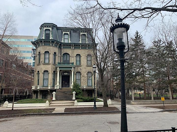 Virtual Tour - Prairie Avenue: Scandals and Splendor image