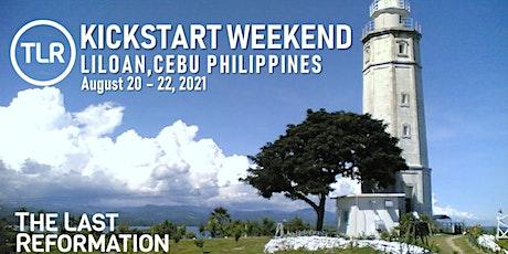 TLR kickstart Cebu Philippines, Jón Bjarnastein tickets