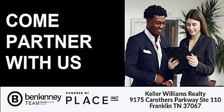 Career Night - PLACE Inc. tickets