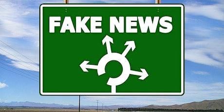 Les fake news : comment ça marche ? billets