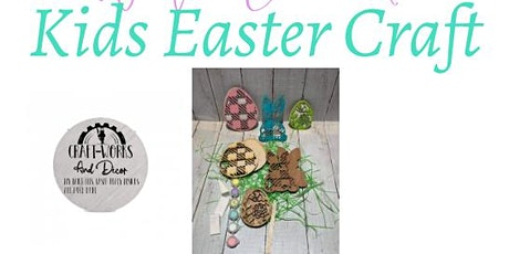 Winter Carnival - Kids Easter Craft tickets