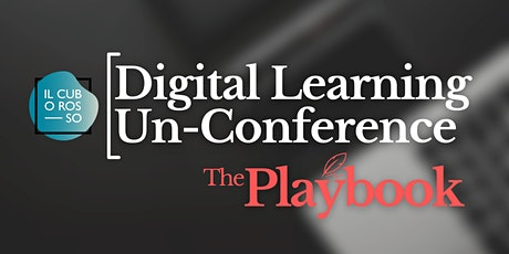 Digital Learning Un-Conference: The PlayBook tickets