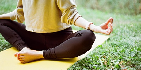Outdoor Yoga (Southend on Sea) tickets