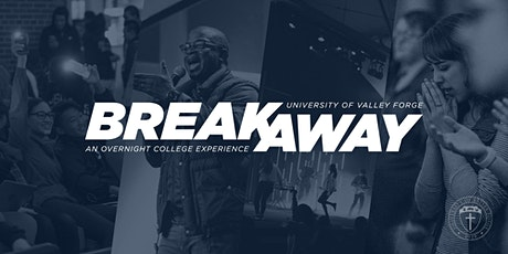 BREAKAWAY at the University of Valley Forge 9/30/2021 - 10/1/2021 tickets