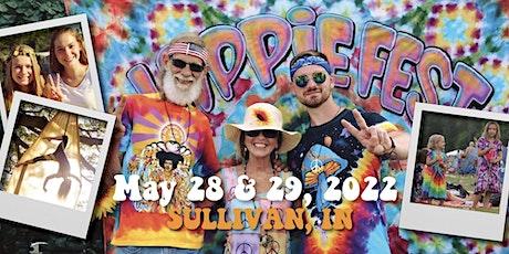 Hippie Fest - Sullivan, IN tickets
