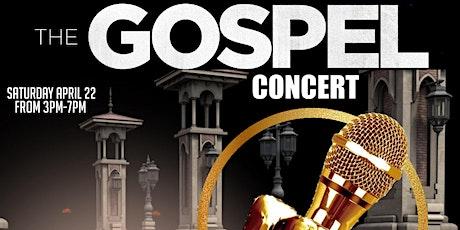 The Gospel Concert Atlanta tickets