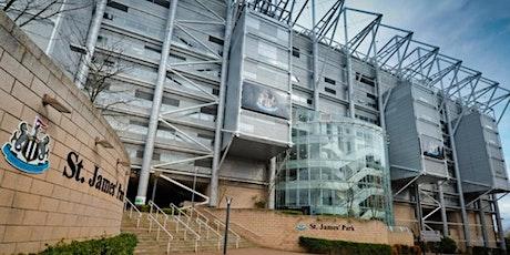 Newcastle Careers Fair tickets