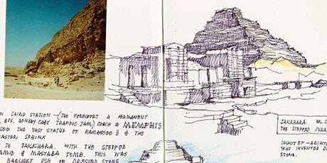 Architectural Inspirations: Drawing tickets