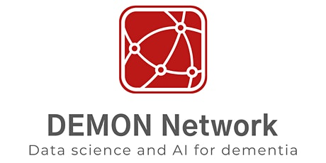 Deep Dementia Phenotyping (DEMON) Network: NI Research Symposium tickets