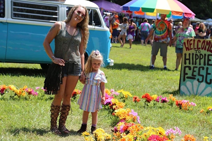 Hippie Fest - Sullivan, IN image