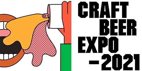 Craft Beer Expo 2021 tickets