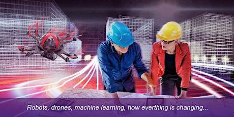 Group Webinar - Technology transformation, a new era for construction tickets