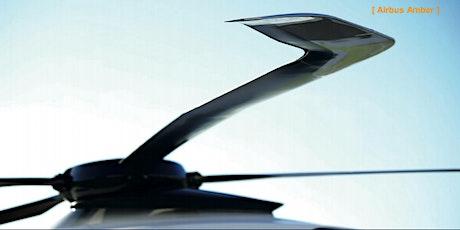 webinaire : découverte d'Airbus hélicopters et de ses métiers porteurs billets