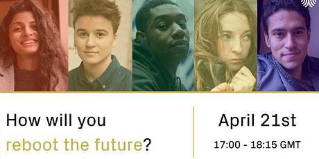 Campaign launch and film première for How Will You Reboot the Future? tickets