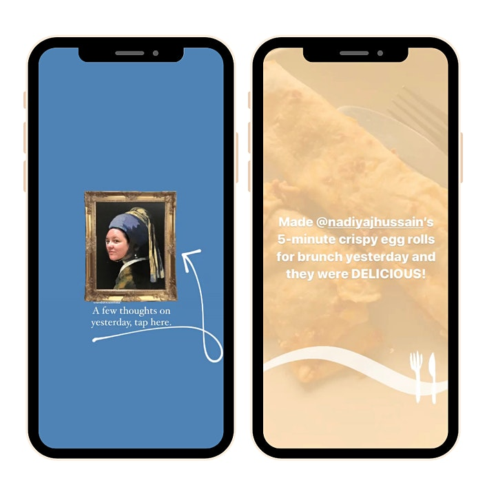 Supercharge Your Instagram Stories image