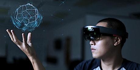 Webinar : Explorons des réalités différentes, une introduction à la RA & MR billets