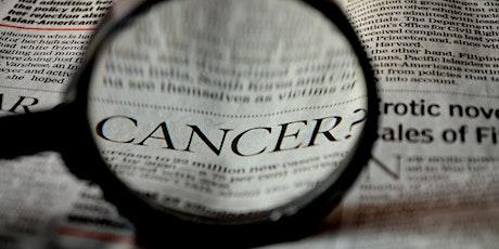 L'alimentation anti-cancer billets