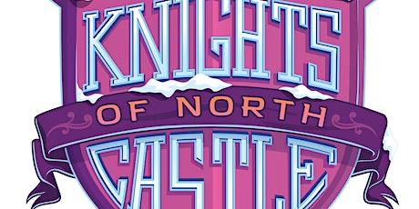 Knights of North Castle VBSGrades PreK-3rd tickets