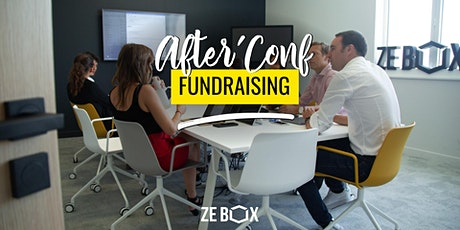 [AFTER'CONF] Fundraising from a VC's perspective - w/ Iris Capital tickets