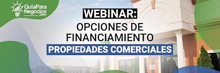 Opciones de Financiamiento para Propiedades Comerciales en Puerto Rico image