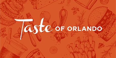 21st Annual Taste of Orlando tickets