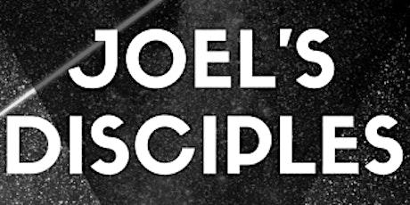 APS presents: Joel's Disciples tickets