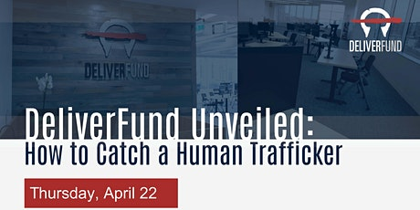 DeliverFund Unveiled tickets