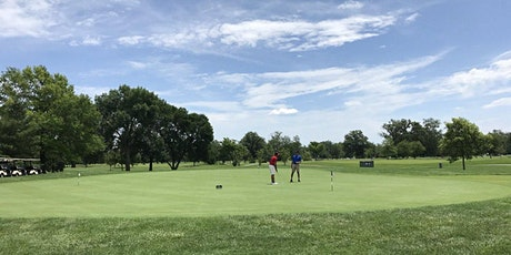 2021 St. Louis Police Athletic League Golf Scramble tickets