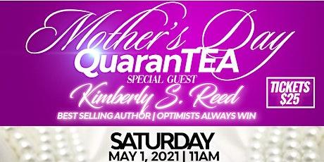 Ivies & Pearls Affair: Virtual Mother's Day QuaranTEA tickets