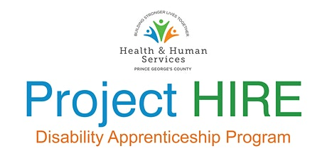 Project HIRE Training Series - June  2021 tickets