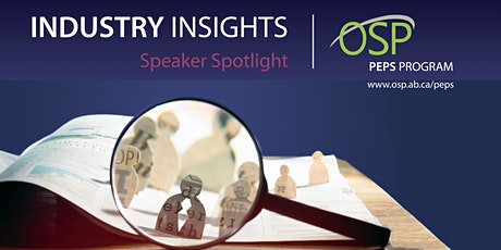 Industry Insights tickets