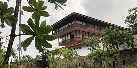 RIBA Members Sri Lanka presents Archiving Architecture - by Channa Daswatte tickets