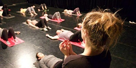Self Care Series: Whole Body Pilates - Open Level tickets