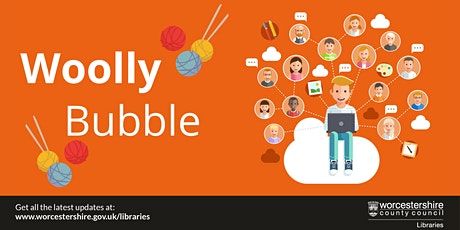 Woolly Bubble #10 tickets