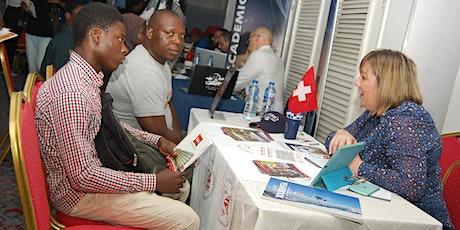 KIGALI INTERNATIONAL ONLINE EDUCATION FAIR 2021 boletos