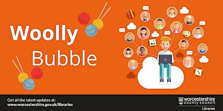 Woolly Bubble #11 tickets