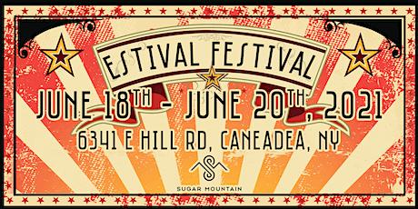 Estival Festival | June 18-20 2021 | Caneadea, NY tickets