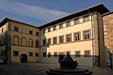 Associazione Culturale Pro Loco San Donato in Poggio logo