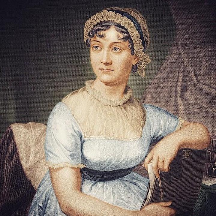 Dances, duels and dalliances. Jane Austen's Cheltenham: Guided Walk image