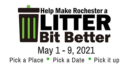 Litter Bit Better 2021 SW tickets