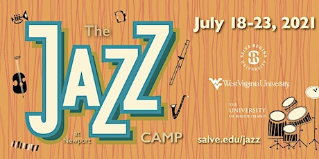The Jazz Camp at Newport tickets