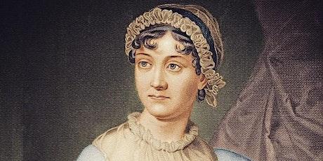 Dances, duels and dalliances. Jane Austen's Cheltenham: Guided Walk tickets